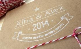 Alba & Alex