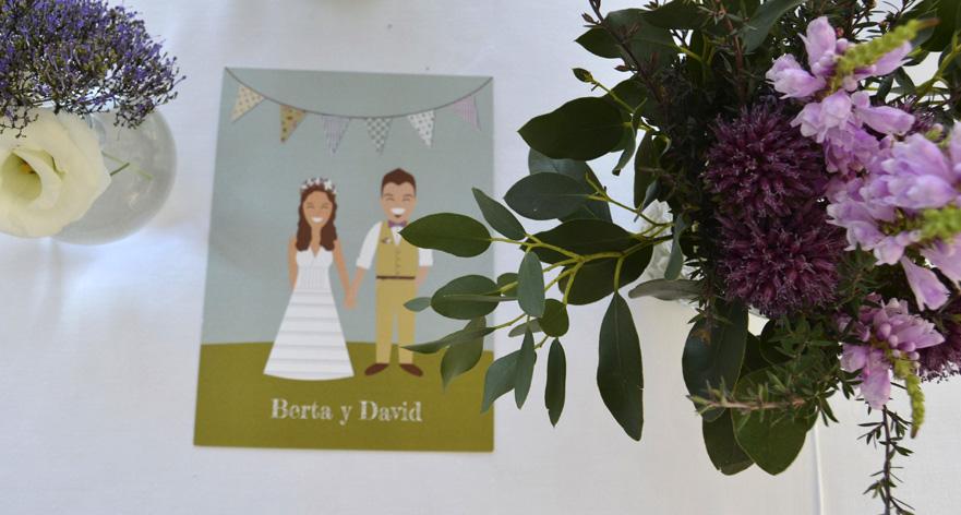 Berta & David