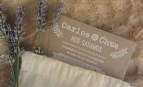 Carlos & Chus