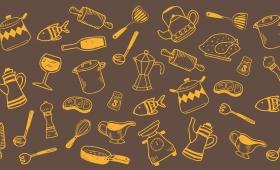Living | Cocina viva