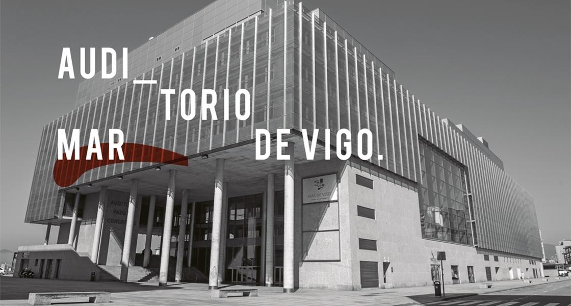 Flyer Palacio de Congresos Mar de Vigo